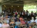 Midsommar 2016 - Virestad folkdanslag
